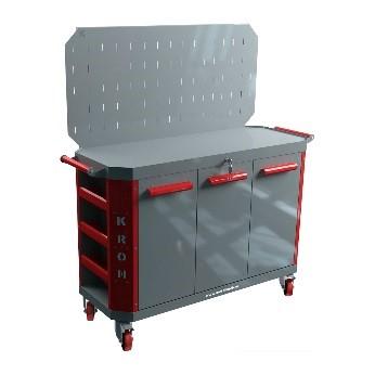 Производство передвижных комплектов оборудования