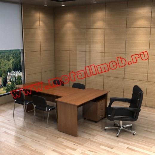 От чего зависит качество офисной мебели
