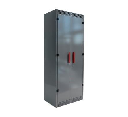 Новая модель сушильного шкафа собственного производства
